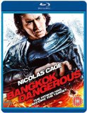 Bangkok Dangerous [Blu-ray] [2008]