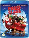 Fred Claus [Blu-ray] [2007]