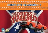 The Dukes Of Hazzard - Series 1-7 - Complete