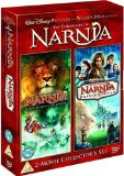 Chronicles Of Narnia  - The Lion, The Witch And The Wardrobe/Prince Caspian [2005]