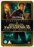 National Treasure 2 - Book Of Secrets [2007]