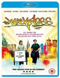 The Wackness [Blu-ray] [2007]