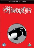 Thundercats - Series 1-2 - Complete