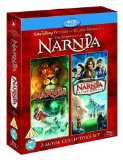 Chronicles Of Narnia  - The Lion, The Witch And The Wardrobe/Prince Caspian [Blu-ray] [2005]