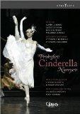 Prokofiev - Cinderella (Kessels, Nureyev, Romoli)