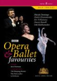 Various Composers - Opera and Ballet Favourites
