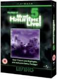 Most Haunted Live Vol.5