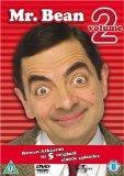 Mr Bean Vol.2