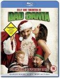 Bad Santa [Blu-ray] [2003]