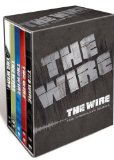 The Wire: Complete HBO Season 1-5