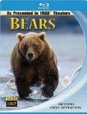 IMAX Bears - Blu-Ray Disc [Blu-ray] [2001]