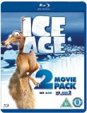 Ice Age/Ice Age 2 - The Meltdown [Blu-ray] [2002]