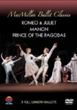 Macmillan Ballet Classics DVD