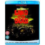 Land Of The Dead [Blu-ray] [2005]
