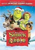 Shrek the Halls [2007]
