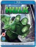 Hulk [Blu-ray] [2003]
