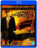 French Connection [Blu-ray] [1971]