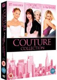 Couture Collection - 27 Dresses/Devil Wears Prada/In Her Shoes
