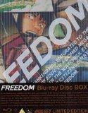 FREEDOM Blu-ray Disc Box (Limited Edition) [2006]