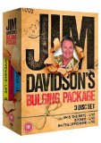 Jim Davidson - Jim Davidson's Bulging Package - On The Offensive/X-posed/And The Boys
