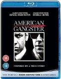 American Gangster [Blu-ray] [2007]