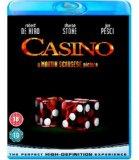 Casino [Blu-ray] [1995]