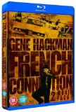 French Connection/French Connection 2 [Blu-ray] [1971]
