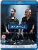 Miami Vice [Blu-ray] [2006]