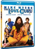 The Love Guru [Blu-ray] [2008]