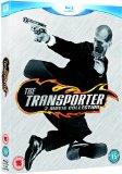The Transporter / Transporter 2 [Blu-ray] [2002]