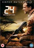 24 - Redemption (Extended 2-Disc Collector's Edition)