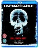 Untraceable [Blu-ray] [2008]