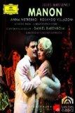 Massenet: Manon [Blu-ray]
