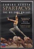 Khachaturian - Spartacus - Bolshoi Ballet - Carlos Acosta [2008]