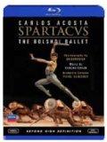Khachaturian: Spartacus [Blu-ray]