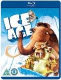 Ice Age [Blu-ray] [2002]