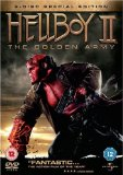 Hellboy 2: The Golden Army (2 Disc Special Edition) [2008]