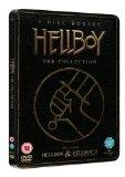Hellboy 1 & 2 Steelbook