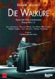 WAGNER: Die Walkure - Sir Simon Rattle / Berlin Philharmonic Orchestra (Willard White / Eva-Maria Westbroek / Eva Johansson / Robert Gambill) [Blu-ray] [2008]