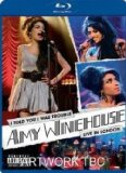 Amy Winehouse - I Told You I Was Trouble - Live In London [Blu-ray]