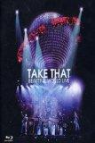 Take That - Beautiful World Live [Blu-ray]
