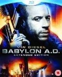 Babylon A.D. [Blu-ray] [2008]
