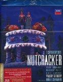 Tchaikovsky - the Nutcracker (Mariinsky Ballet Orchestra) [Blu-ray] [2008]