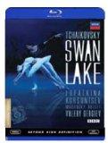 Tchaikovsky - Swan Lake (Mariinsky Ballet Orchestra) [Blu-ray] [1996]
