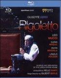 Verdi - Rigoletto (Santi, Orch. of the Zurich Opera House) [Blu-ray] [2008]