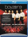 Boyzone - Greatest Hits Live [Blu-ray]