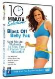 10 Minute Solution - Blast Off Belly Fat DVD