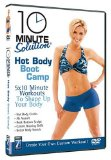 10 Minute Solution - Hot Booty Boot Camp