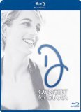 Concert For Diana [Blu-ray] [2007]