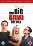 Big Bang Theory - Season 1 [2007]